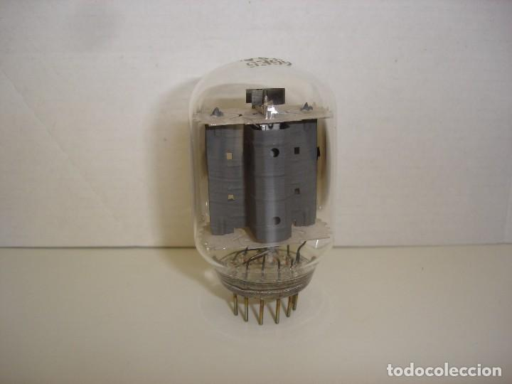 VALVULA 6GE5 (Radios, Gramófonos, Grabadoras y Otros - Repuestos y Lámparas a Válvulas)