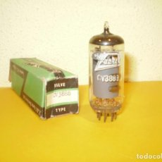 Radios antiguas: VALVULA CV3888-ECH42-ZAERIX-NOS/NIB-TUBE.. Lote 205191178