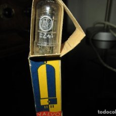 Rádios antigos: VÁLVULA EZ41 NUEVA. Lote 87067240