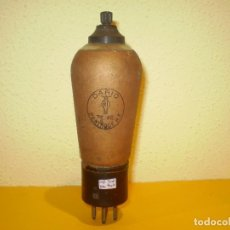 Radios antiguas: VALVULA TE46-E446-DARIO-TESTADA.. Lote 88215476