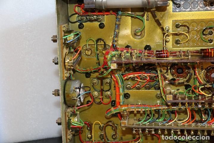 Radios antiguas: AMPLIFICADOR DE CONTROL (AMPLIFIER MOTOR FIELD CONTROL) - Foto 3 - 89598416