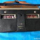 Radios antiguas: BATERIA SHARP TBK-601 HAYAKAWA ELECTRIC MADE IN JAPAN. Lote 92427155