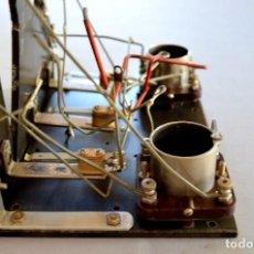 Radios antiguas: CHASIS DE AMPLIFICADOR. Lote 94951963
