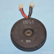 Radios antiguas: TRANSFORMADOR TOROIDAL - 12V - 150W. Lote 95209115