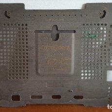 Radios antiguas: TAPA TRASERA RADIO ANTIGUA. LOEWE OPTA APOLLO.. Lote 95740715