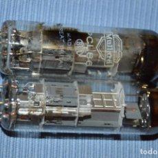 Radios antiguas: LOTE LÁMPARAS / VÁLVULAS - TIPO/MODELO PCL86 / PCL 86 - MARCAS MULLARD Y MINIWATT - MIRA, HAZ OFERTA. Lote 103988075