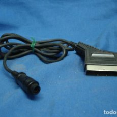 Radios antiguas: CABLE SUPER-VIDEO A EUROCONECTOR. Lote 108106199