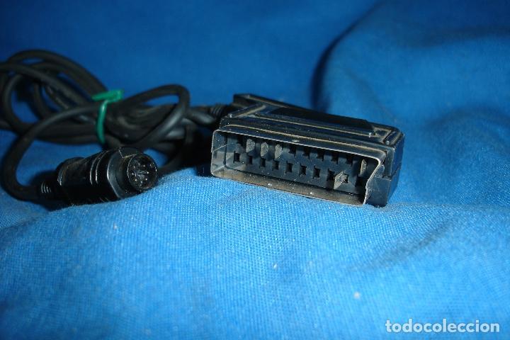 Radios antiguas: CABLE SUPER-VIDEO A EUROCONECTOR - Foto 2 - 108106199