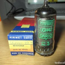 Radios antiguas: VÁLVULA UCH42 NUEVA. Lote 229345370