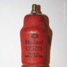 Radios antiguas: VÁLVULA MULLARD CCH35 (NUEVA). Lote 109444139