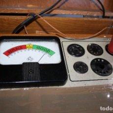 Radios antiguas: EF9 USADA TEST OK. Lote 109466455