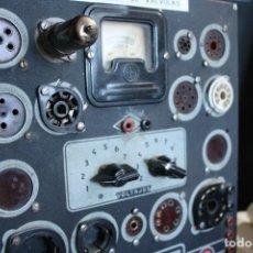 Radios antiguas: EL42 USADA TESTADA. Lote 109467687