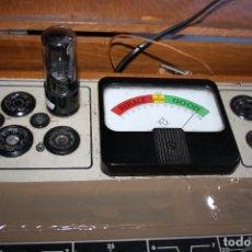 Radios antiguas: UYN USADA OK. Lote 109467791