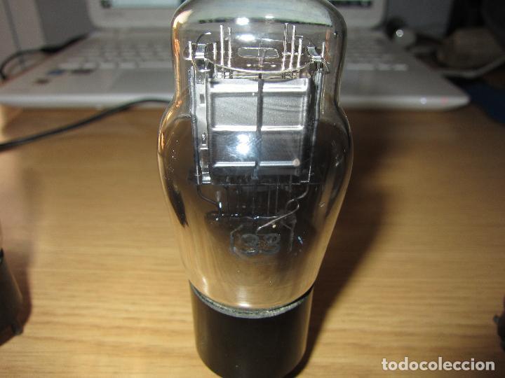 VÁLVULA 33 (Radios, Gramófonos, Grabadoras y Otros - Repuestos y Lámparas a Válvulas)