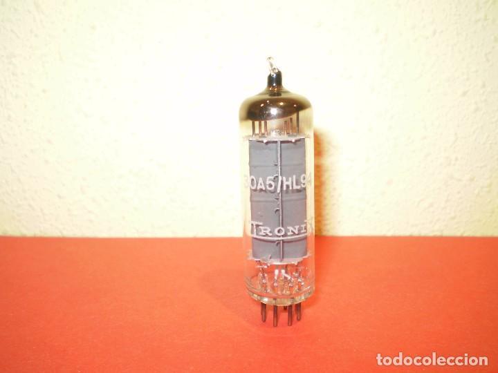 VALVULA 30A5-HL94-TRONIX- USADA Y PROBADA. (Radios, Gramófonos, Grabadoras y Otros - Repuestos y Lámparas a Válvulas)