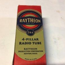 Radios antiguas: LAMPARA RADIO. Lote 118006968