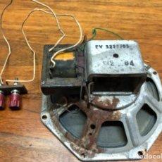 Radios antiguas: ALTAVOZ RADIO ANTIGUA . Lote 118713639
