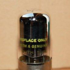 Radios antiguas: 1LE3 - ZENITH VALVULA ( ELECTRONIC TUBE ) NOS BOXED . Lote 122163627