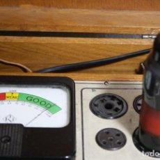 Radios antiguas: UCL11 USADA TEST OK. Lote 126243435