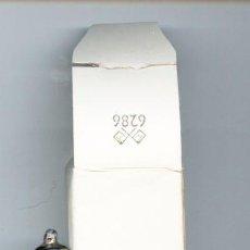 Radios antiguas: 6286 - CIFTE ( ELECTRONIC TUBE ) MINIATURE - UNIDAD . Lote 127175171