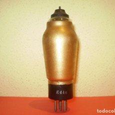 Radios antiguas: VALVULA E446 USADA Y PROBADA.. Lote 127780195