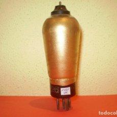 Radios antiguas: VALVULA E452T USADA Y PROBADA.. Lote 127781095