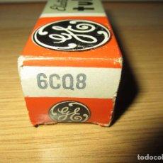 Radios antiguas: VALVULA 6CQ8 NUEVA. Lote 130310838