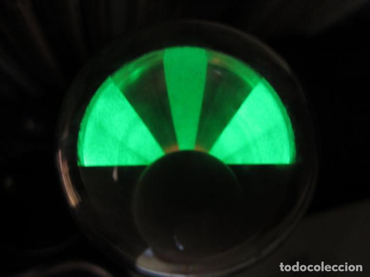 VÁLVULA EM72 (Radios, Gramófonos, Grabadoras y Otros - Repuestos y Lámparas a Válvulas)