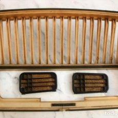Radios antiguas: REPUESTOS RADIO TELEFUNKEN ADAGIO U-1836. Lote 139309402