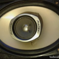 Radios antiguas: ALTAVOZ PIONEER 2WAY CON REJILLA. Lote 140532570