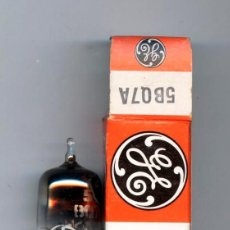 Radios antiguas: 5BQ7A - GENERAL ELECTRIC - VALVULA ( ELECTRONIC TUBE ) UNIDAD . Lote 142765994