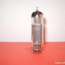 Radios antiguas: VALVULA UL41 USADA Y PROBADA.. Lote 262747440