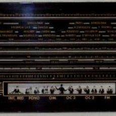 Radios antiguas - DIAL PARA RADIO A VÁLVULAS PHILIPS. - 146529262