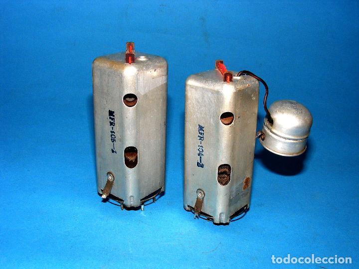 JUEGO DE BOBINAS FI BLAUPUNKT (Radios, Gramófonos, Grabadoras y Otros - Repuestos y Lámparas a Válvulas)