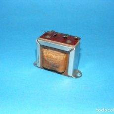 Radios antiguas: TRANSFORMADOR DE SALIDA PARA RADIO A VÁLVULAS. Lote 148221334