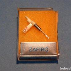Radios antiguas: AGUJA REULO 28 S + S - AG-3306 - ZAFIRO - NUEVA. Lote 149219414