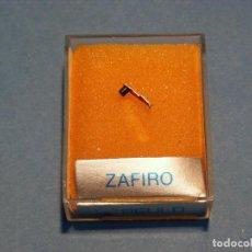 Radios antiguas: AGUJA REULO 100 S + S - DN-22 - ZAFIRO - NUEVA. Lote 149219498
