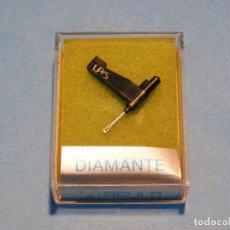 Radios antiguas: AGUJA REULO 174 D + D - E.R. 5-SB - DIAMANTE - NUEVA. Lote 52369272