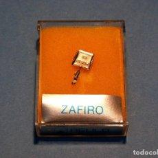 Radios antiguas: AGUJA REULO 298 S - RE-SON - ZAFIRO - NUEVA. Lote 52369319