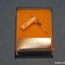 Radios antiguas: AGUJA REULO 134 S + S - ELAC - ZAFIRO - NUEVA. Lote 52369346