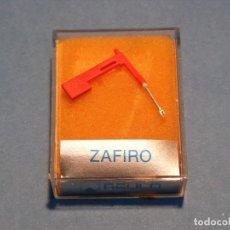 Radios antiguas: AGUJA REULO 264 S+S - T.A. 23/2 - ZAFIRO - NUEVA. Lote 52369406