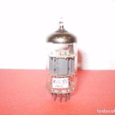 Radios antiguas: VALVULA ECC85 USADA Y PROBADA.. Lote 194630903