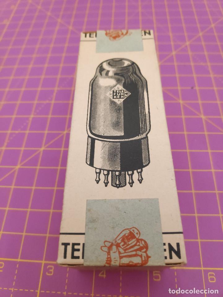 1 UNIDAD DE LA VÁLVULA REGULADORA ZZ1040 = STV100/60Z_MAGNOVAL - TELEFUNKEN - NOS - CAJA SELLADA (Radios, Gramófonos, Grabadoras y Otros - Repuestos y Lámparas a Válvulas)
