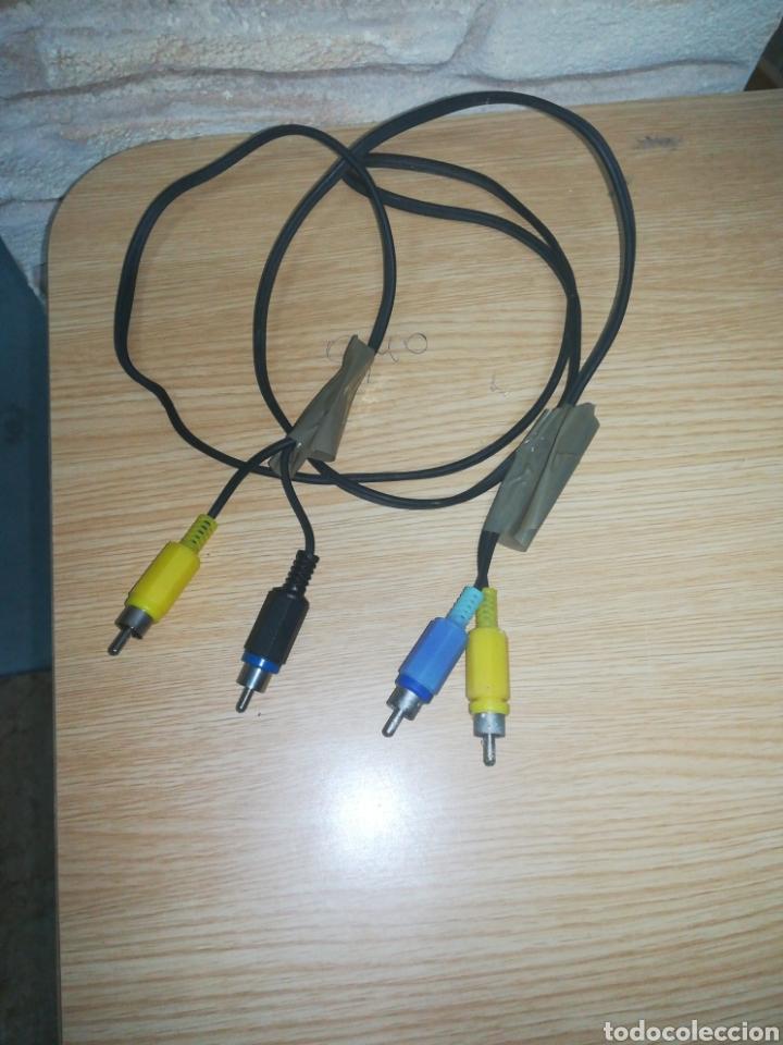 CONECTOR TOCADISCOS (Radios, Gramófonos, Grabadoras y Otros - Repuestos y Lámparas a Válvulas)