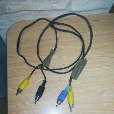 Radios antiguas: CONECTOR TOCADISCOS. Lote 151577186