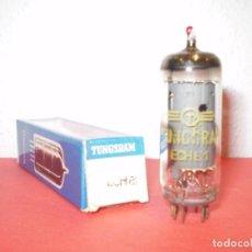 Radios antiguas: VALVULA ECH81-TUNGSRAM- NUEVA.. Lote 152048550