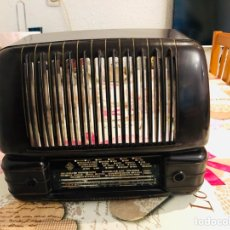 Radios antiguas: CARCASA RADIO TELEFUNKEN CAPRICHO 1651 -U. Lote 153084790