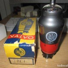 Radios Anciennes: VALVULA EBL1 NUEVA. Lote 257352895