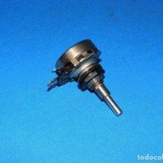 Radios antiguas: POTENCIÓMETRO 2M (TONO) PARA RADIO A VÁLVULAS PHILIPS B5F76A. Lote 153706434