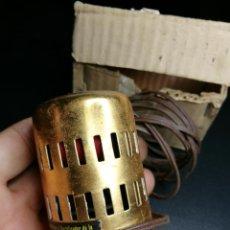 Radios antiguas: RECTIFICADOR PARA TRANSISTORES LACORA S.L --125 V- 6 V. Lote 156755610